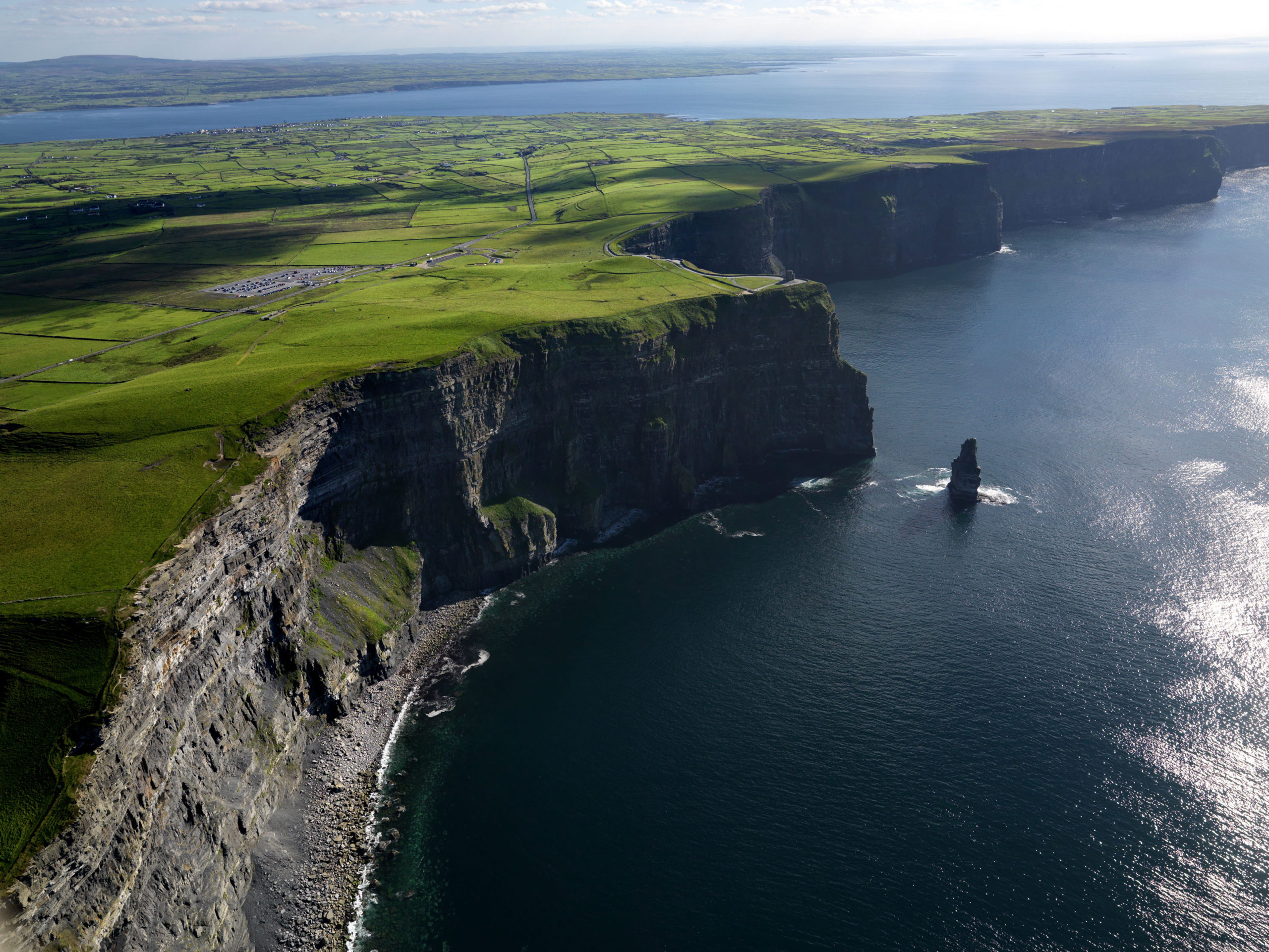Cliffs of Moher Virtual Tour